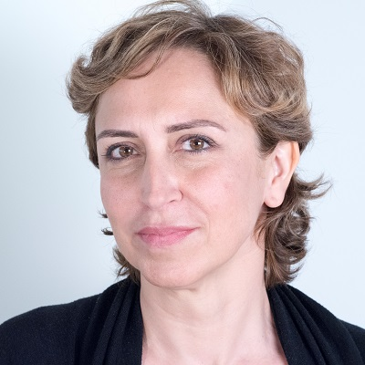 Carole Charles – Directrice Résidence Les Peupliers